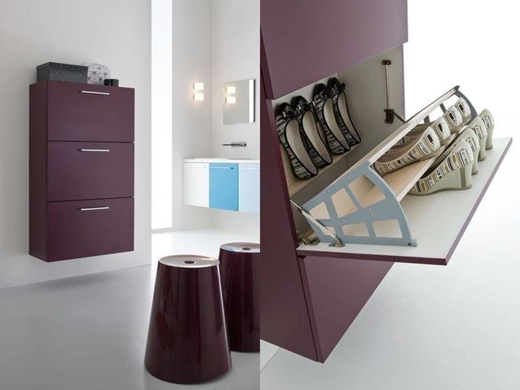 Accessori per la scarpiera - Arredamento casa - Accessori scarpiera