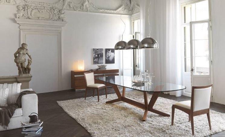 Antico e moderno arredamento casa for Casa stile classico moderno