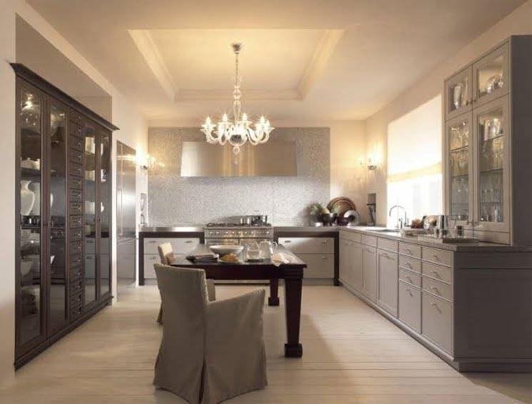 Antico e moderno arredamento casa for Arredamento mix antico moderno