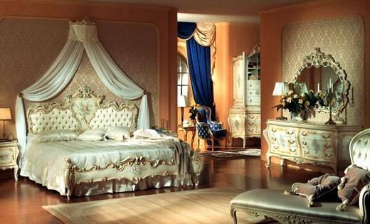 Arredamento Casa Stile Barocco : Arredamento barocco arredamento casa
