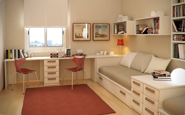 Arredamento camera letto - Arredamento casa