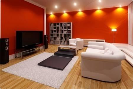 Arredare con il colore arredamento casa for Arredare con il colore