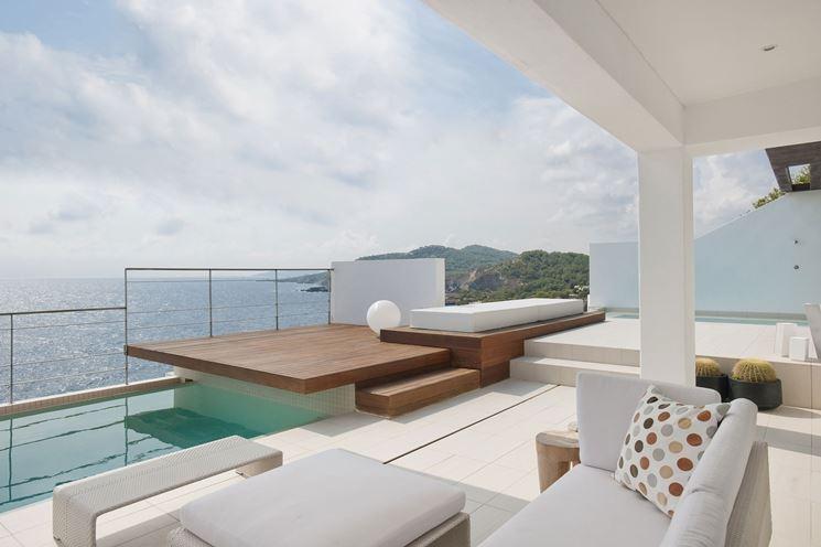Mobili Per Casa Al Mare : Arredare la casa al mare arredamento casa come arredare la