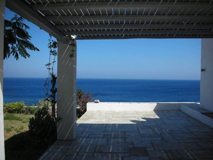 Arredare la casa al mare arredamento casa come for Letti per casa al mare