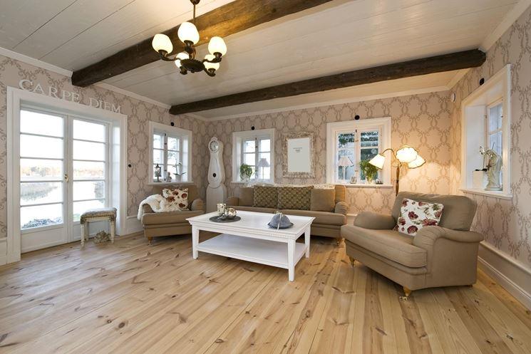 Arredare la casa consigli per risparmiare arredamento for Arredamento per la casa
