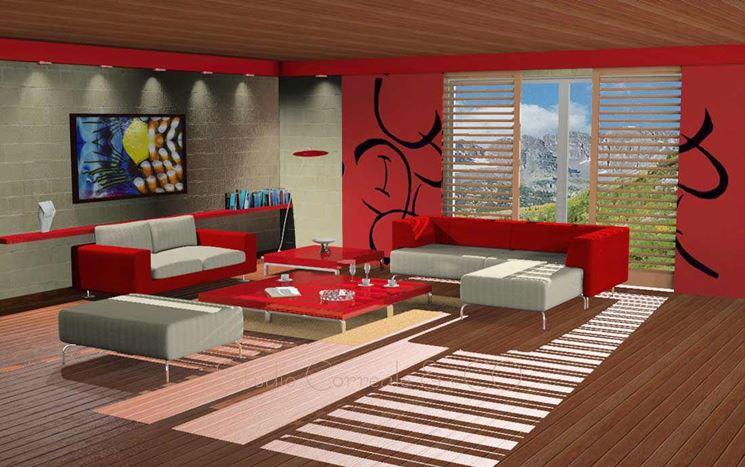 Arredare la casa consigli per risparmiare arredamento for Arredamenti moderni casa