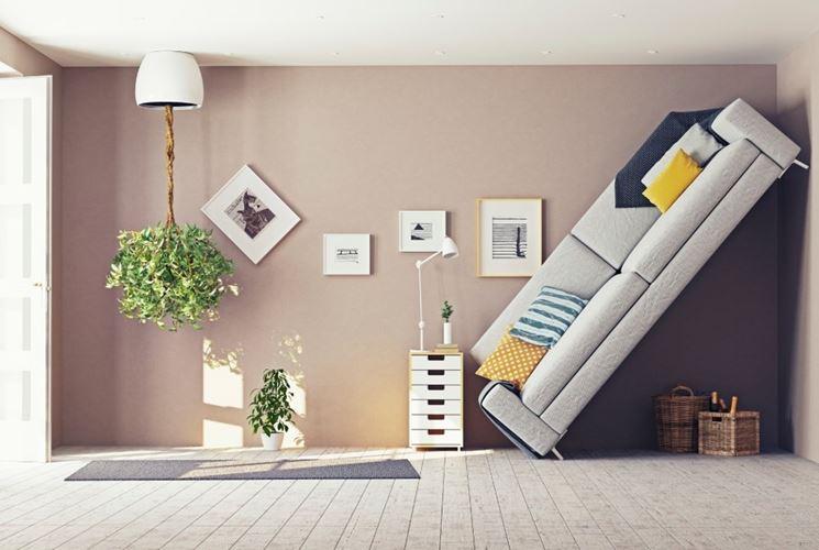 arredare la casa consigli per risparmiare arredamento