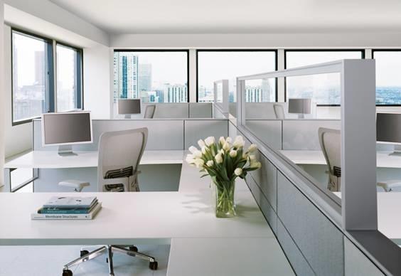 Ufficio Moderno. Lu0027arredo Di ...