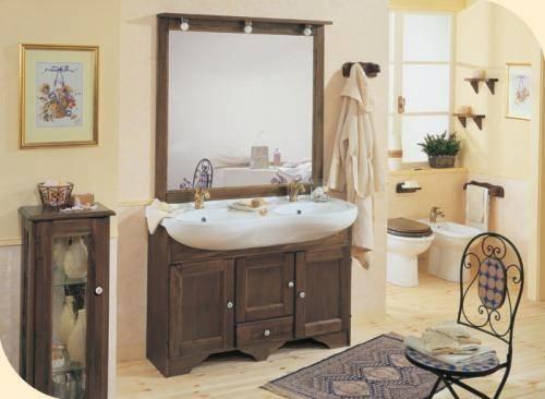 Arredo bagno arte povera arredamento casa - Mobile arte povera bagno ...