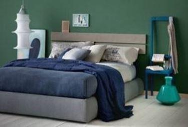 Il fulcro della casa è la camera matrimoniale e il fulcro della camera è il suo letto