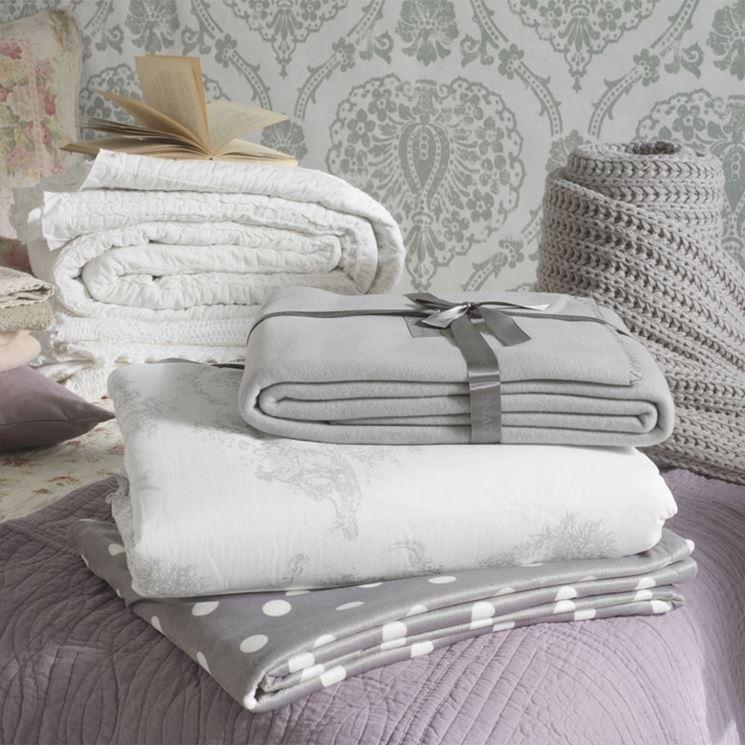 Biancheria per la casa arredamento casa come scegliere la biancheria per la casa - Marche biancheria letto ...