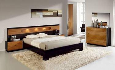 camera di legno