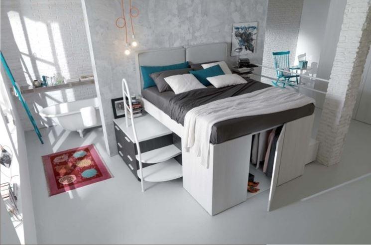 Camere da letto moderne - Arredamento casa - consigli ed idee per ...