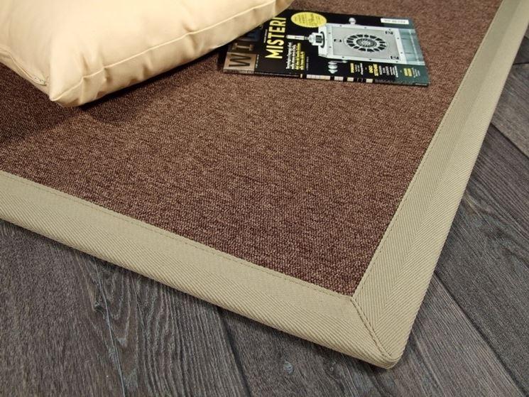 Caratteristiche dei tappeti in sisal arredamento casa for Arredamento tappeti