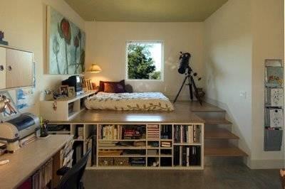 Come utilizzare una pedana in casa arredamento casa - Letto con pedane ...