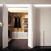 esempio di cabina armadio