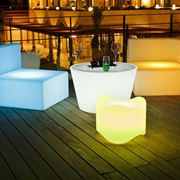 poltrone luminose