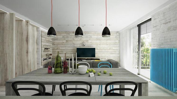 Il vintage nell 39 arredamento arredamento casa for Cera arredamenti
