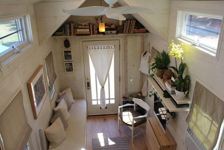 Ingresso di casa idea di progetto per rinnovarlo Soluzioni per ingresso casa