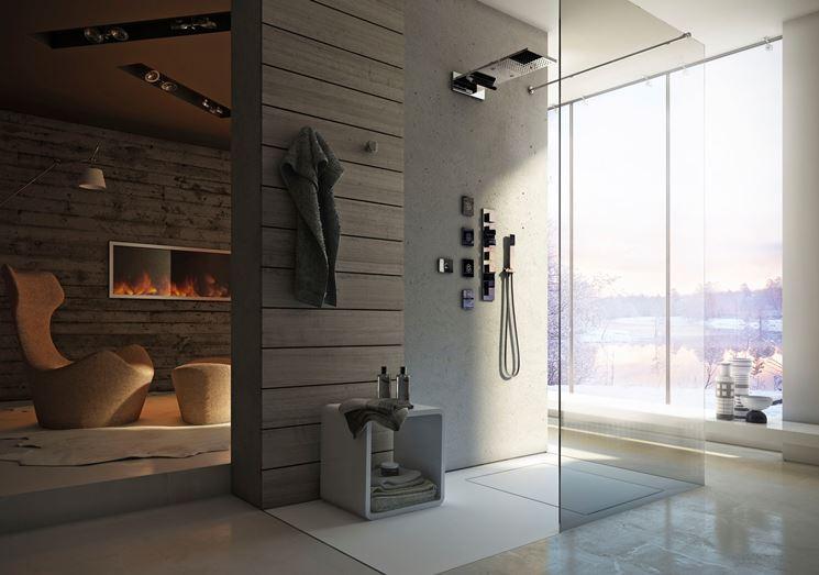Mini spa per la casa arredamento casa centro benessere - Spa in casa arredamento ...