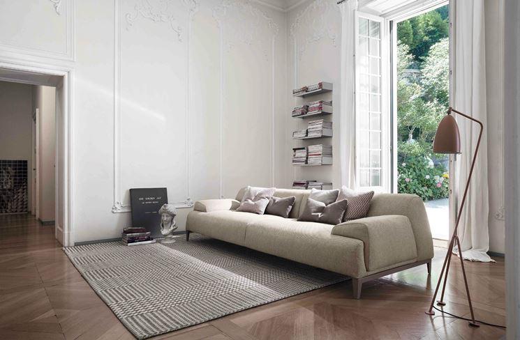 restyling della casa con i tessuti arredamento casa