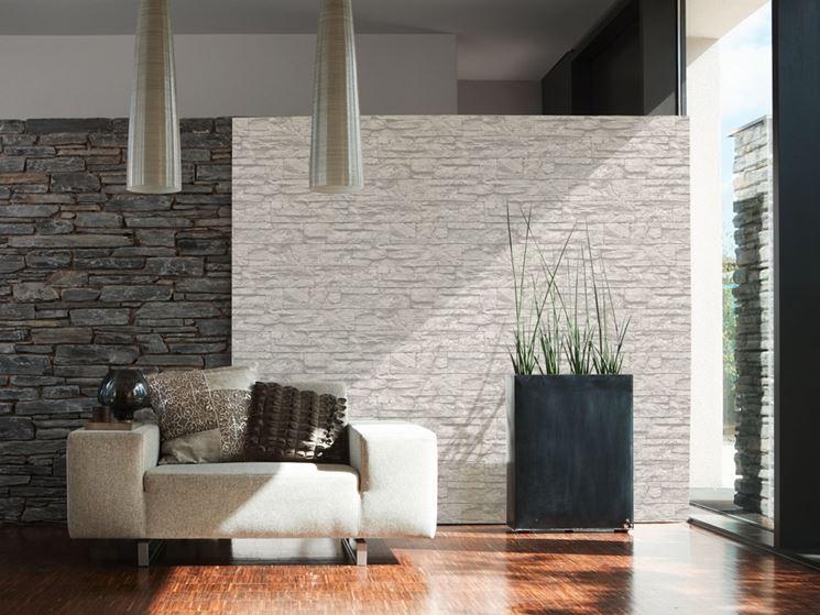Rivestimenti decorativi 3d arredamento casa i nuovi rivestimenti 3d per la casa - Pannelli decorativi legno per pareti ...