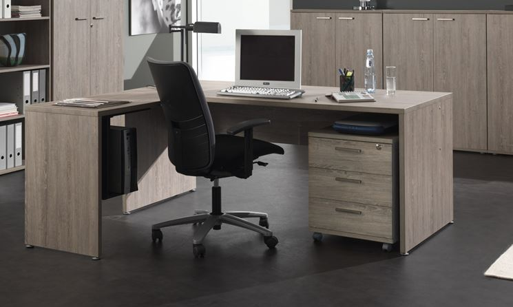 Amazon Executive Desk