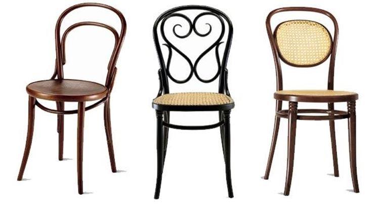 Come restaurare una sedia - Manutenzione - Consigli per il ...
