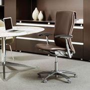 esempio di sedia ergonomica per ufficio