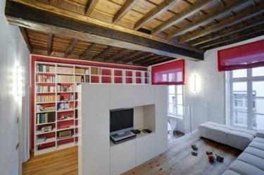 Soluzioni salvaspazio arredamento casa for Soluzioni salvaspazio