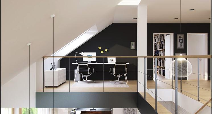 Soppalco con permanenza di persone arredamento casa for Registrare i piani di casa con soppalco