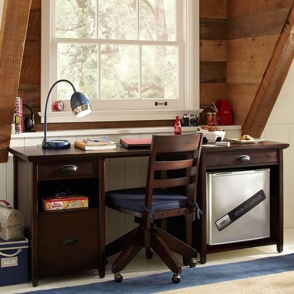 Stanza studio arredamento casa for Arredare lo studio