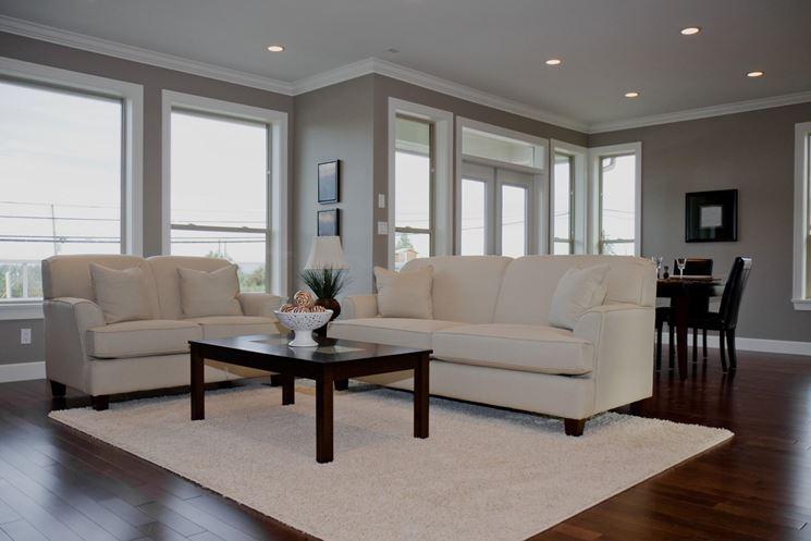 Tappeto per soggiorno arredamento casa arredare il for Arredo casa amazon