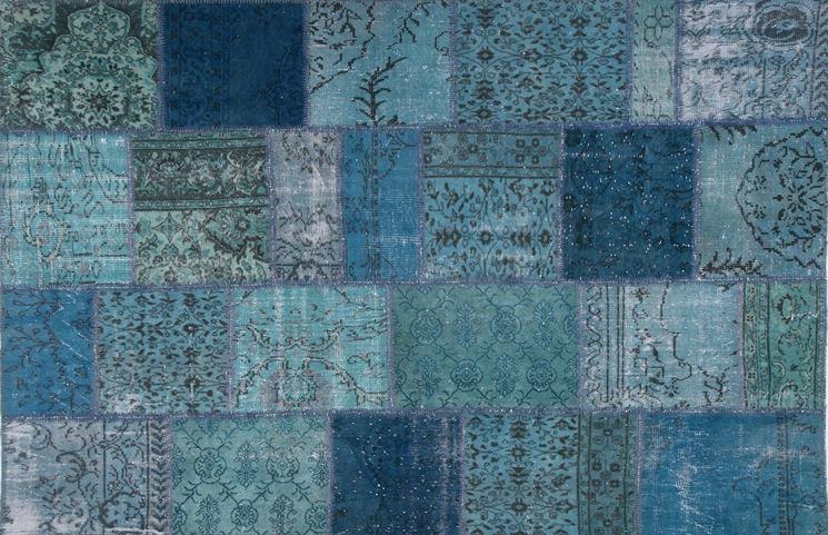 Tappeto per soggiorno - Arredamento casa - Arredare il soggiorno con tappeti