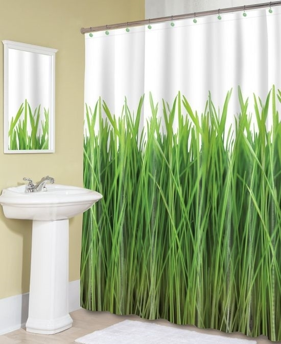 Tende doccia arredamento casa come scegliere le tende - Tende per doccia in lino ...