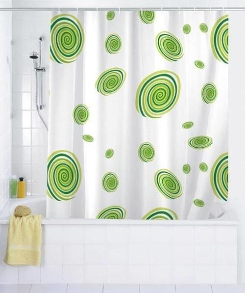 Tende doccia arredamento casa come scegliere le tende for Tende da arredo casa