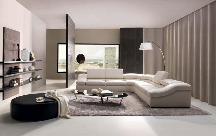 divano per salotto