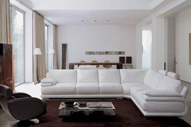 La scelta del divano ci accompagna per molti anni