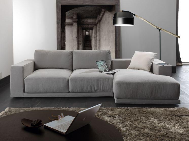 Divani angolari per arredi moderni divano divani ad angolo for Arredamento divani