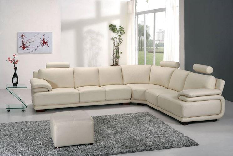 Divani angolari divano for Salotto ad angolo