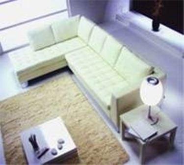 Come sono fatti i divani in muratura