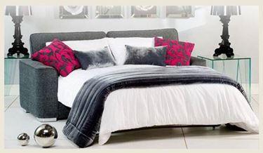 forme dei divani letto