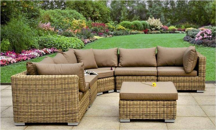 divani outdoor
