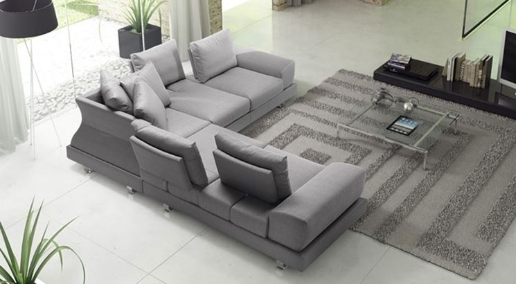 Divano letto angolare - Divano - Pregi del divano letto angolare