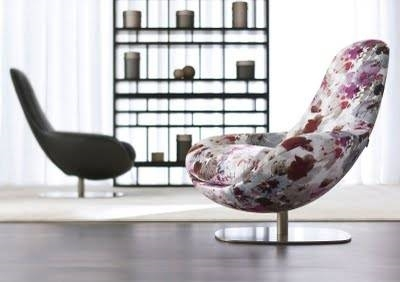 Poltrone da lettura divano - Poltrone da camera moderne ...