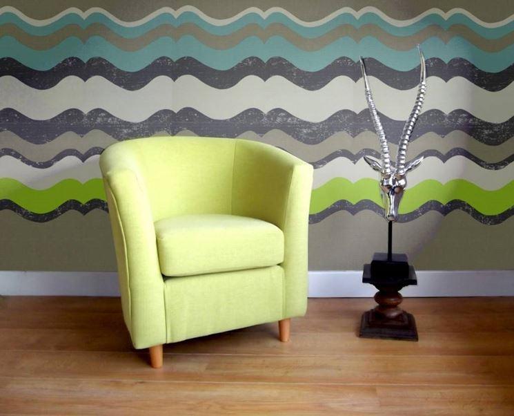 poltrone di design divano