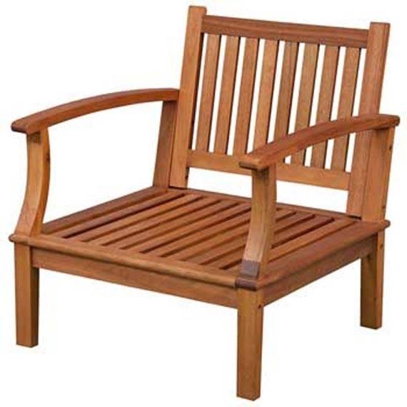 poltrone in legno divano