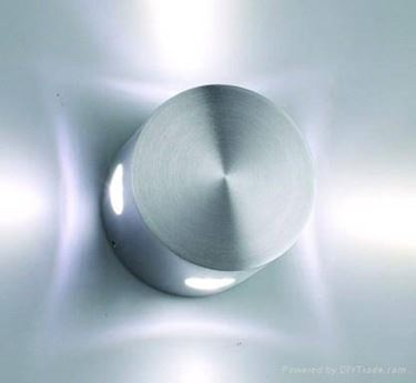 inserire una applique led in bagno