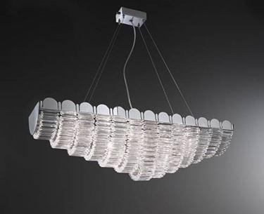 Modelli lampadari a sospensione