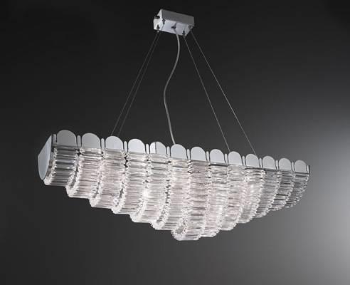 Lampadari a sospensione lampade
